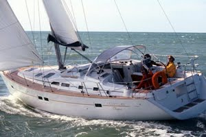 Oceanis 411 | 423 for yacht charter
