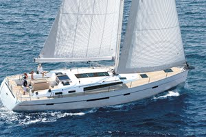 Bavaria Cruiser 50 | 51 | 56 yacht for charter