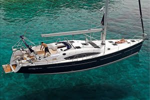 Elan 514 Impression ycht for charter