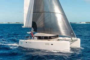 Lagoon 39 | 400 for yacht charter