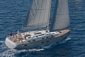 Our Five Cabin Yachts for charter