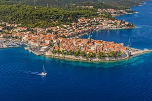 Croatia Sailing Holiday Deals