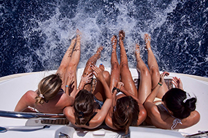 Yacht Charter Deals and Last Minute Sailing Holidays