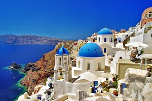 Charter A Yacht In The Cyclades Islands