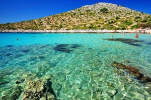 Explore the Kornati Islands on a Yacht Charter