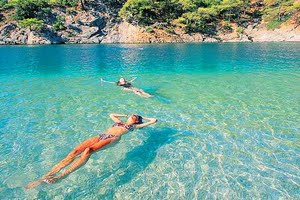 Explore the Lycian Coast