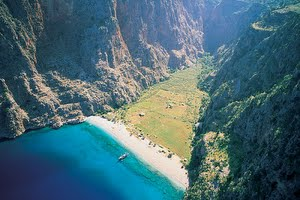 Charter A Yacht On The Lycian Coast