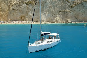 Greece Sailing Holiday Deals