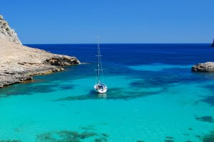 Spain Yacht Charters