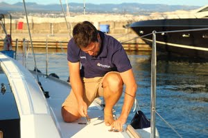 Sailing Holiday Frequently asked questions