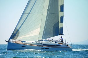 Ionian Islands Yacht Charter
