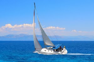 Exciting sailing holiday destinations