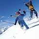 Skiing Holidays to Alpe d'Huez