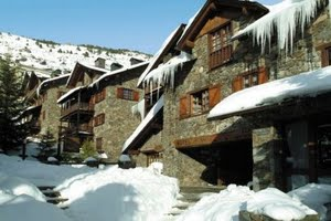 skiing holidays to Andorra