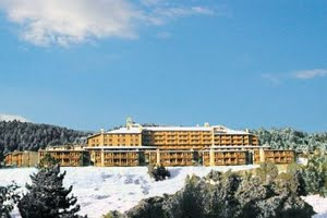 ski holidays to Bulgaria