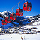 experience amazing snowboard and ski holidays to Saalbach in Austria