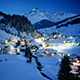 Soll ski and snowboard holidays