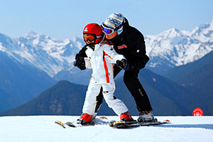 Skiing Holiday Destinations
