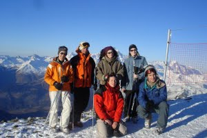 Skiing Holidays Team