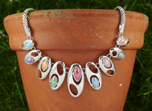 All That Glitters - Beautiful Fashion Jewellery Necklaces