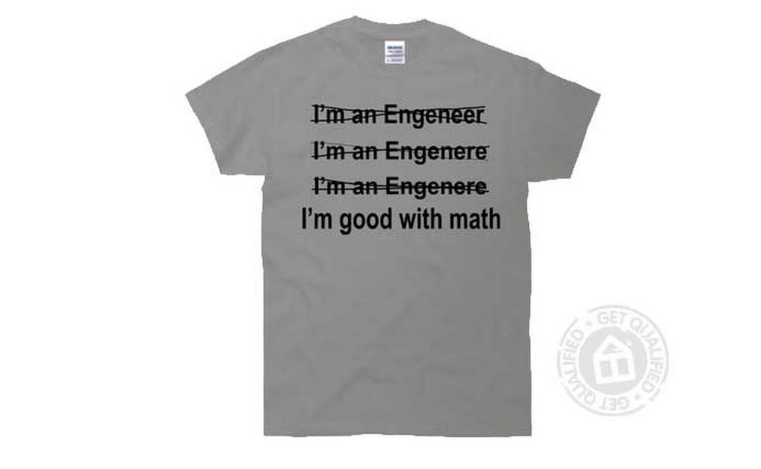 bbb41559 Cool And Funny T Shirts for Electricians