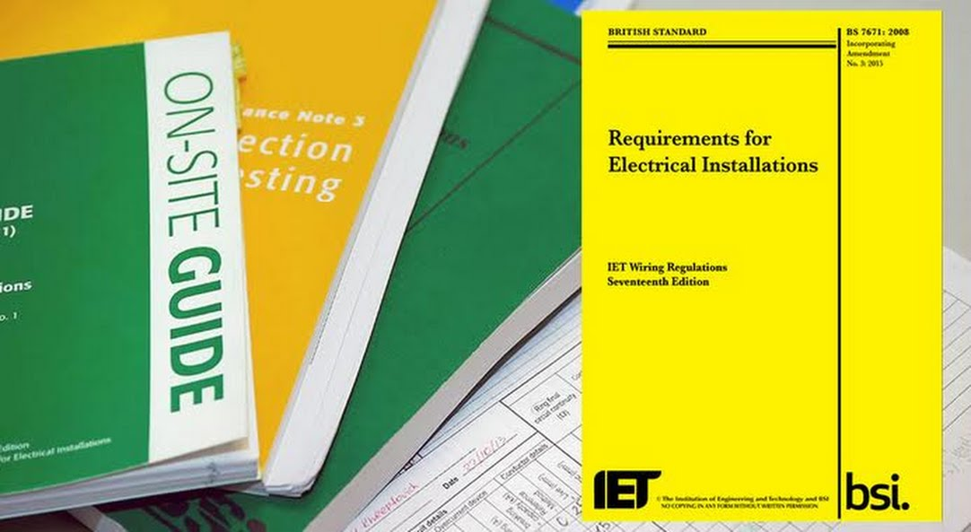 what is the 17th edition and why is it important rh tradeskills4u co uk uk electrical installation regulations uk home wiring regulations